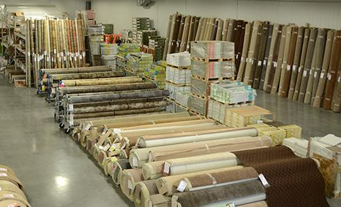 Carpet SuperStores Saskatoon